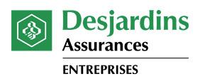 Desjardins assurances entreprises