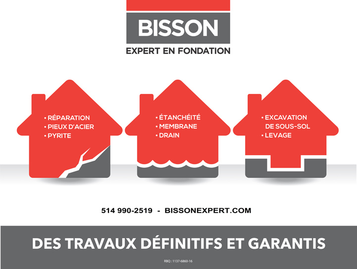 Bisson Expert