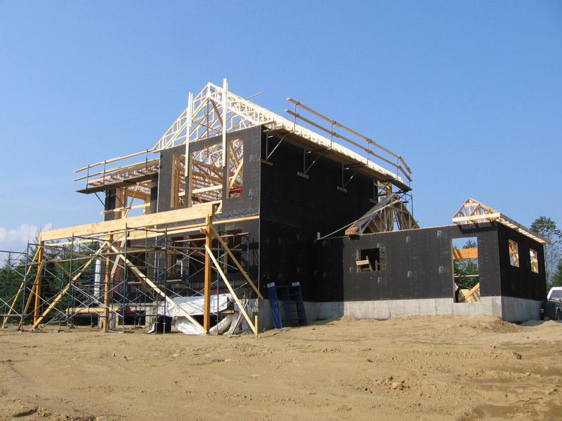 P.E. Dubeau Construction Et Renovation (P.E.D.C.R.) Inc.