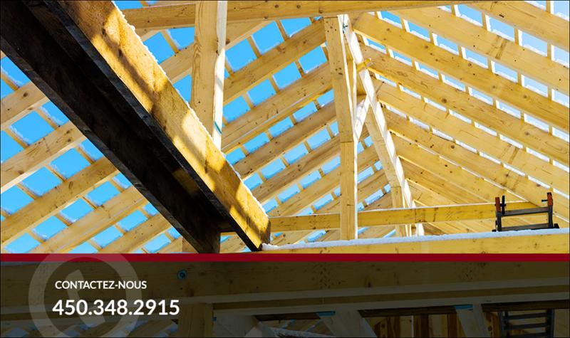 Réalisation | C.S. construction rénovation inc