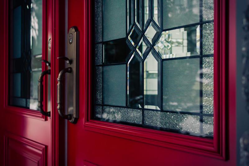 Réalisation   IDEKA portes et fenêtres