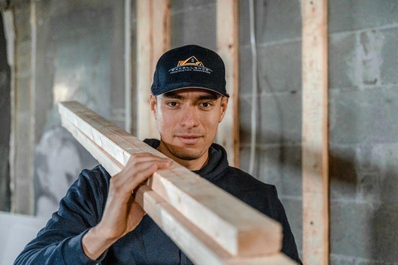 Réalisation | Excellence Construction Rénovation inc.