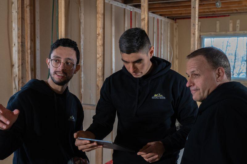 Excellence Construction Rénovation