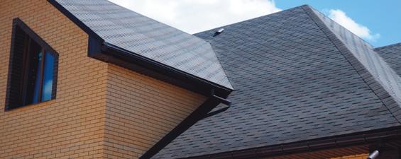 L'inspection du toit et du système de drainage