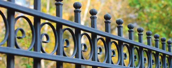 Pour éviter les chicanes de clôture