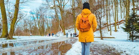 Redoux hivernal : les incidences sur nos maisons