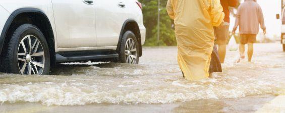 Inondations printanières, que faire!