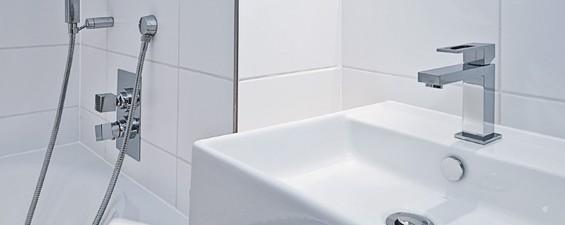 Plomberie et salle de bain